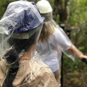 O que fazer em Bonito MS em dias de chuva?
