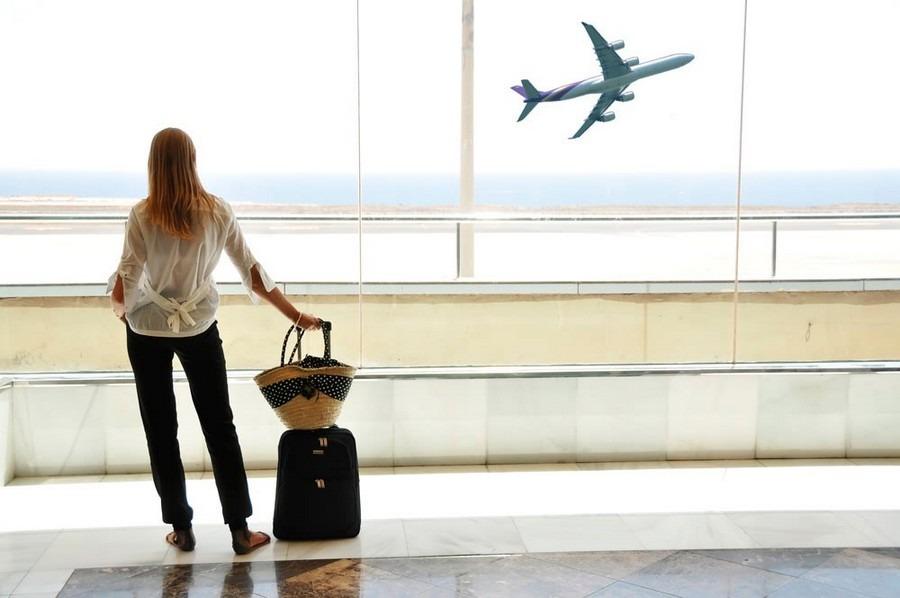 Viajar é melhor que fazer compras!!!